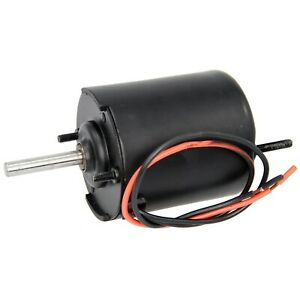15 81242 Ac Delco Blower Motor Front Or Rear New For Chevy Le Baron Country