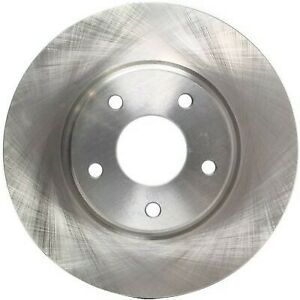 121 42071 Centric Brake Disc Front Driver Or Passenger Side New Rwd Fwd Rh Lh