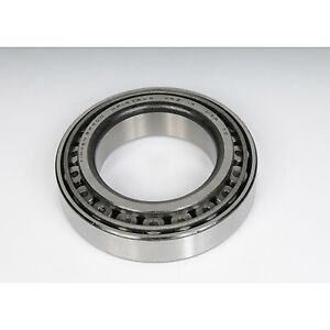 S1361 Ac Delco Differential Bearing Rear New For Chevy Avalanche Express Van