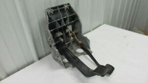 2007 Dodge Ram Clutch Pedal Assembly 507460