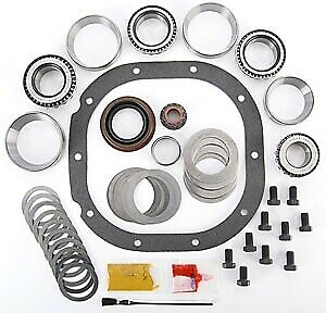 Jegs 61261 Complete Differential Installation Kit
