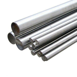 304 Stainless Steel Round Metal Rod Solid Bar Dia 3mm 14mm Length 125mm 500mm