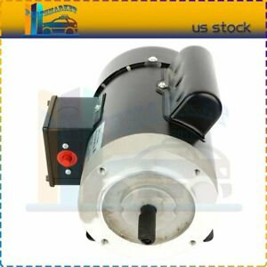 3 4 Hp Universal Motor Electric Motor 56c Frame 1725 Rpm 4 Pole Single Phase