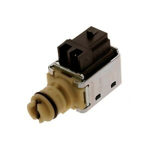 24207236 Ac Delco Automatic Transmission Solenoid Valve New For Chevy Olds Vue