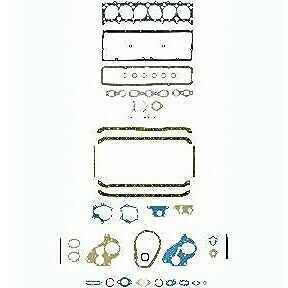 Fs7276b 2 Felpro Full Gasket Sets Set New For Chevy Styleline Chevrolet Bel Air