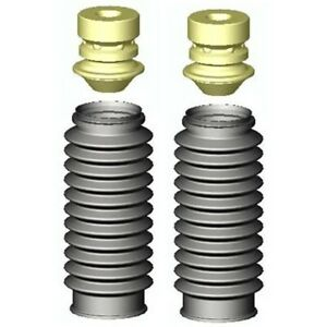 Set kysb101 Kyb Set Of 2 Shock And Strut Boots Front Or Rear New For Chevy Pair