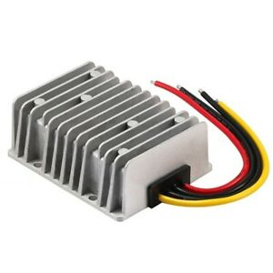 Dc dc Step up Converter 12v To 24v 20a 480w Boost Power Supply Module Ip68