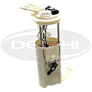Fg0052 Delphi Electric Fuel Pump Gas New For Chevy Olds Chevrolet Blazer Jimmy
