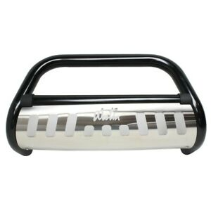 33 0905 Westin Bull Bar Front New For Toyota Tacoma 1998 2004