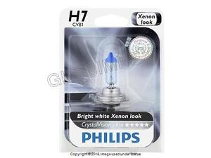 Land Rover Rr 2014 Headlight Bulb H7 Halogen 12v 55w Philips Crystal Vision