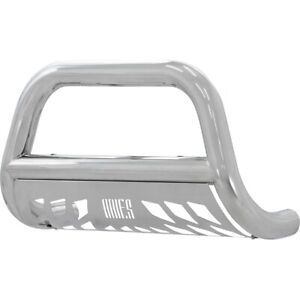 35 2000 Aries Bull Bar New For Toyota Tacoma 1998 2004
