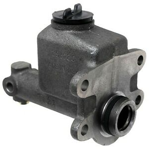 18m994 Ac Delco Brake Master Cylinder New For Chevy Olds De Ville Series 60 75