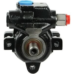96 268 A1 Cardone Power Steering Pump New For Ram Truck Dodge 2500 3500 03 07