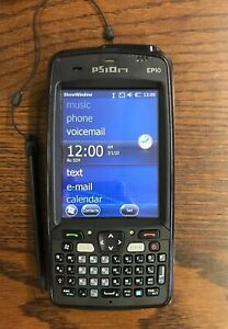 New Out Of Box Psion Ep10 Handheld Scanner 7515