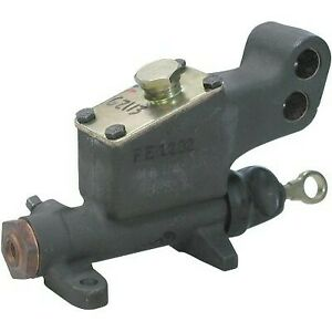 130 62113 Centric Brake Master Cylinder New For Chevy Styleline Chevrolet Deluxe