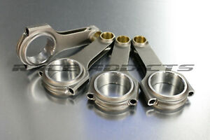 Mercedes Benz Cosworth E190 154mm H Profile Connecting Rods