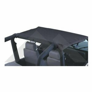 Bt20001 Rt Off road Summer Top New For Jeep Wrangler 1987 1991
