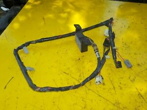 98 01 Ford Explorer Wire Harness Connector Center Console Complete Xl24 14b079