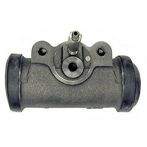 134 76110 Centric Wheel Cylinder Front Passenger Right Side New For Chevy Rh