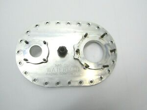 Waterman Fuel Cell Top Filler Cra Arca Fuel Safe Asphalt Atl