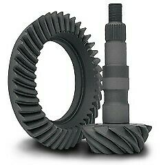 Yg Gmbop 373 Yukon Gear Axle Ring And Pinion Rear New For Olds Grand Prix Gto