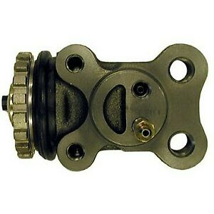 134 75020 Centric Wheel Cylinder Front Driver Left Side New Lh Hand For Fe17 89