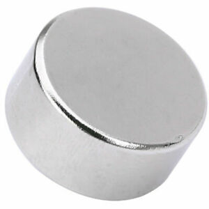 Lot Of 2 5 10 25 Pcs 1 x1 2 N52 Strong Disc Rare Earth Neodymium Magnet