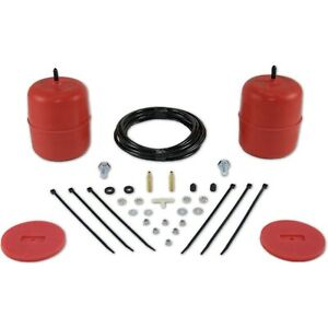 80702 Air Lift Kit Spring Front Driver Passenger Side New Lh Rh For Wrangler
