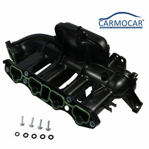 615 380 Intake Manifold With Gaskets Hardware For Buick Chevrolet Sonic