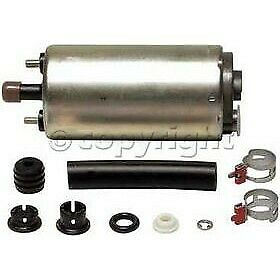 951 0012 Denso Electric Fuel Pump Gas New For Chevy Ram 50 Pickup 4 Runner Truck