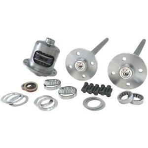 Ya Fmust 1 28 Yukon Gear Axle Cv Joint Shaft Assembly Kit Rear New For Mustang