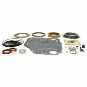 Tci 439160 Transmission Master Racing Overhaul Kit 1996 04 Ford 4r70w Includes B