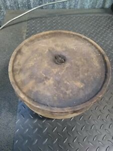 1933 1934 1935 Plymouth Air Cleaner