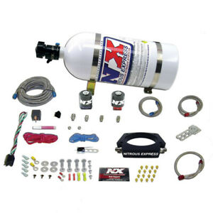 Nitrous Oxide Injection System Kit Nitrous Express 20934 10