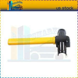 High Quality Universal Auto Car Anti theft Security Rotary Steering Wheel Lock
