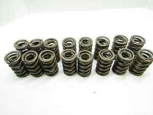 Manley 1 580 Valve Springs Comp Cams Crower