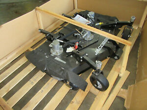 Jacobsen Turf Cat 60 Rotary Lawn Mower Deck Rear Discharge Complete 069189
