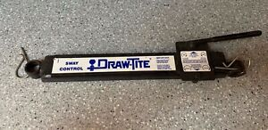 Draw Tite Drawtite Hitch Sway Control Bar For Camper Trailer Towing