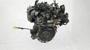 Engine Motor 2 3l With Turbo Oem Speed 3 07 12 Mazda Cx 7