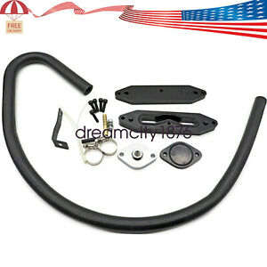 Powerstroke Diesel Egr Kit W Coolant Bypass Fit For 2011 19 6 7l Ford