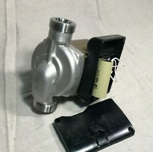 Armstrong Pumps Inc 1 9 Hp Stainless Steel Wet Rotor Hot Water Circulating Pump