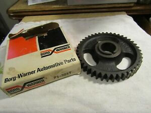 Pontiac 389 350 400 455 Camshaft Timing Sprocket Firebird Gto Lemans Tempest