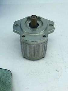 Rexroth Hydraulic Gear Pump 9510290026