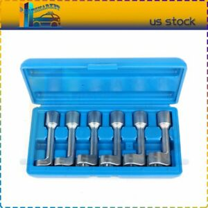 Diesel Injector Line Sockets Fuel Line Dismantling Remover Removal Tool