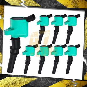 For 1997 2004 Ford Expedition V8 5 4l 4 6l Ignition Coil