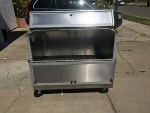 Used Commercial Restaurant Equipment