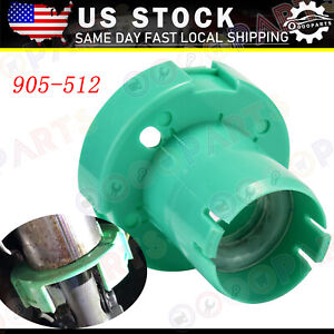 Steering Column Lower Shaft Bearing For Cadillac Gm Pickup Truck 905512 88963617