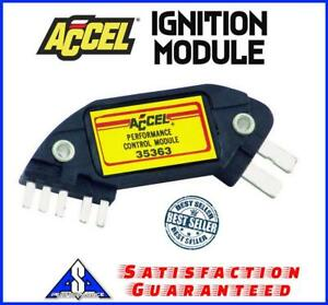 Accel 35363 Gm Hei 80 95 Ignition Module
