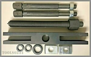 Armstrong 71 576 Press Puller For Gears Sprockets Pulleys