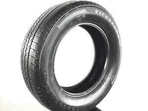P245 60r18 Firestone All Season Used 245 60 18 105 T 7 32nds
